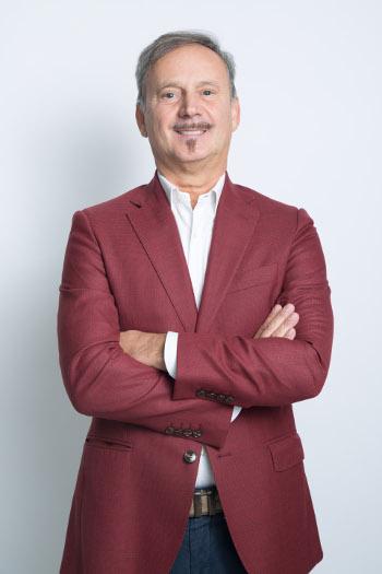 Dario Loacatelli parte del team ForLab Italia