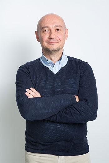 Massimo Riva - ForLab Italia