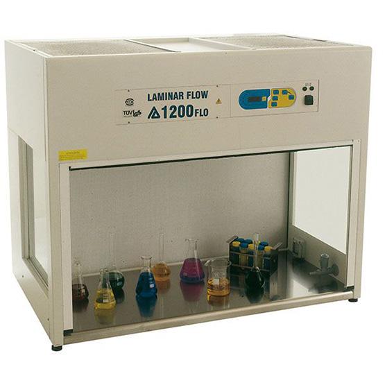 Cappa a flusso laminare 1200 FLV - ForLab italia