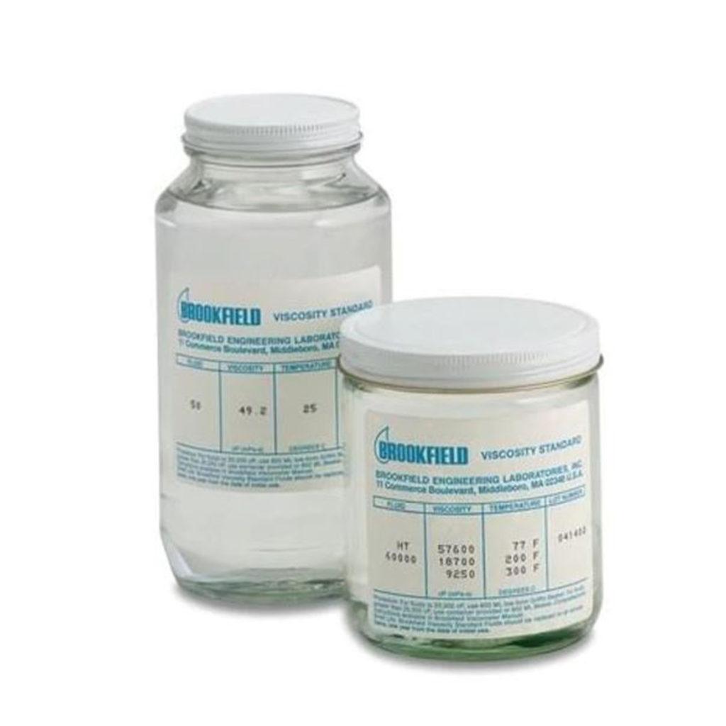 fluidi standard certificati - For Lab Italia