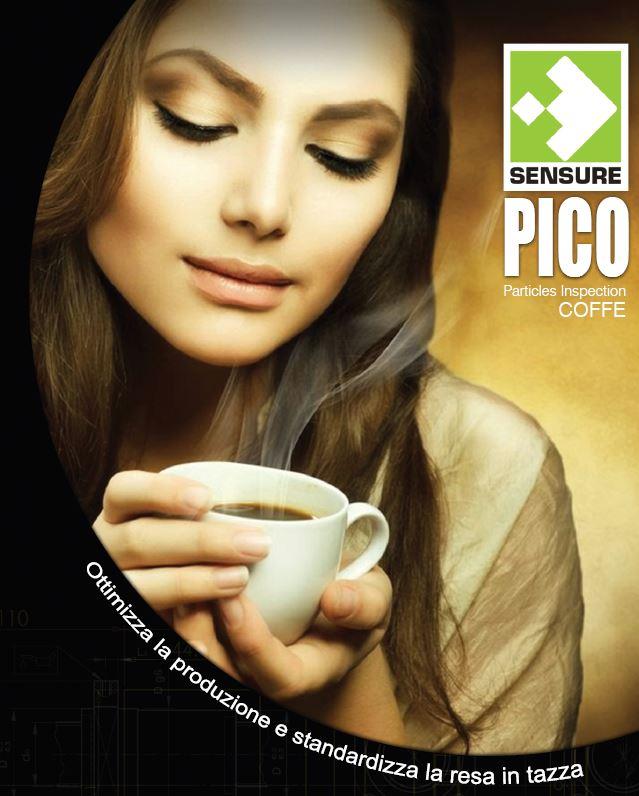 granulometro per particelle di caffe- ForLab Italia