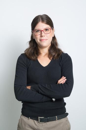 Cecilia Buono - parte del team ForLab Italia