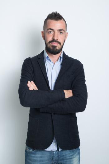 Marco Togni parte del team ForLab Italia