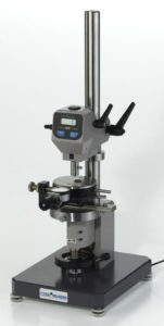 IRHD Micro compact III Bareiss - Forlab