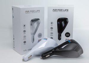 afl car sanifier nasa developer - For Lab Italia