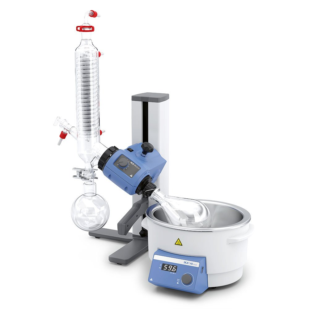 evaporatore rotante - For Lab Italia