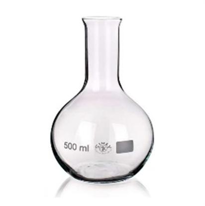 Palloni fondo piano, collo stretto, vetro Simax_For Lab Italia