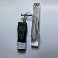 Termometro e sonda